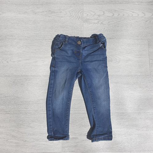 ⭐Next denim jeans. 1½-2yrs