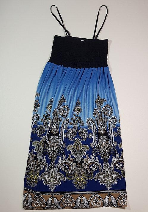 Cristina Love summer dress. Size XL