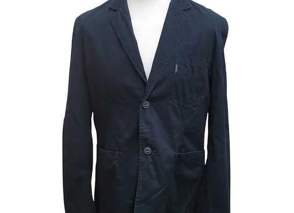 Duck & Cover navy blazer. Size XL