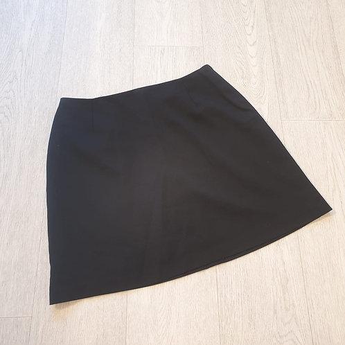 🌸Dorothy Perkins black mini skirt. Size 12