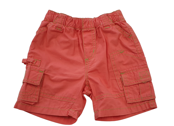 5.10.15 shorts with pockets. Size 74cm