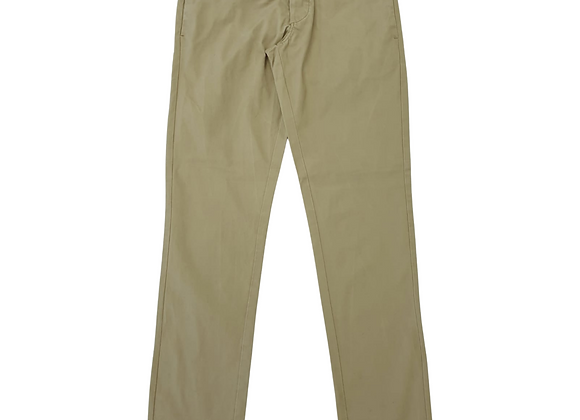 River Island Beige chino style trousers. 28w 32L