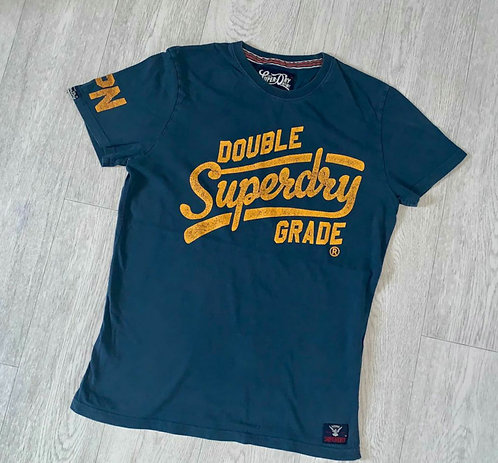 ♦️Superdry T-shirt.  Size S