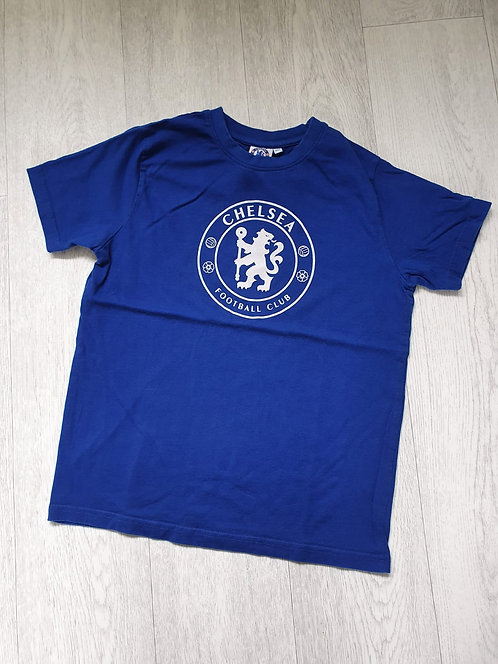 🐺Chelsea Football Club t-shirt.  10-11yrs