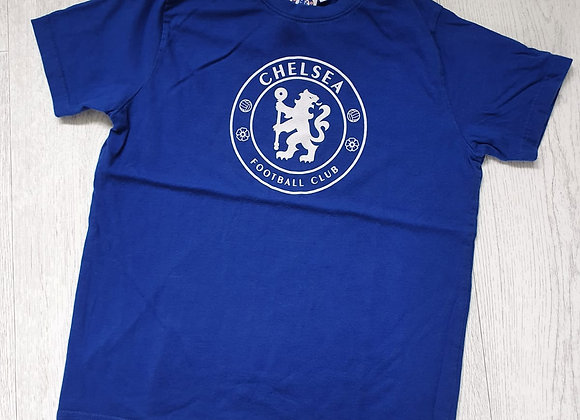 🐺Chelsea Football Club t-shirt.  10-11yrs