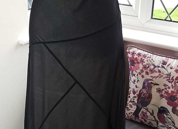 Mexx Black dress size 10