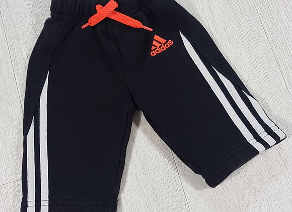 Adidas jogging bottoms. 0-3months
