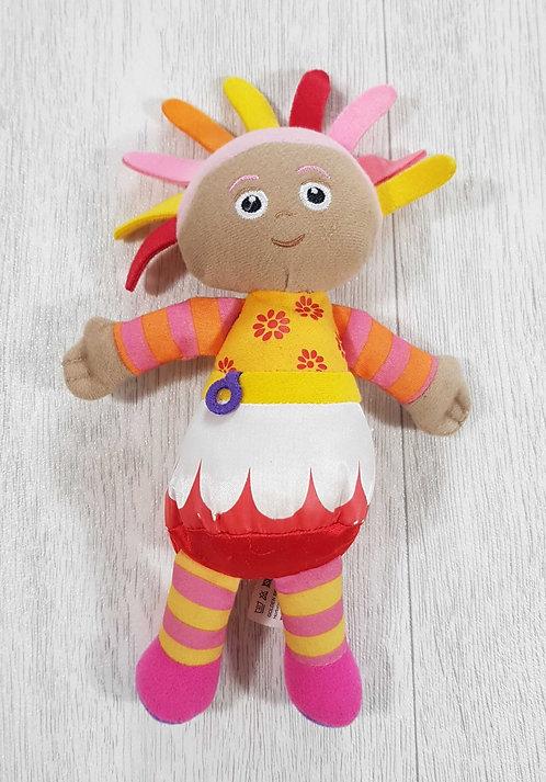 "◾In The Night Garden Upsy Daisy 8"" soft toy"