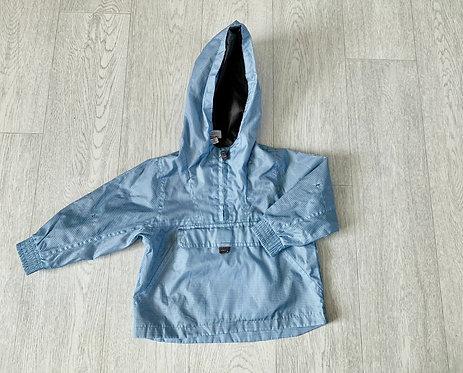 🌗Mini Club Blue lightweight jacket. 1½-2yrs