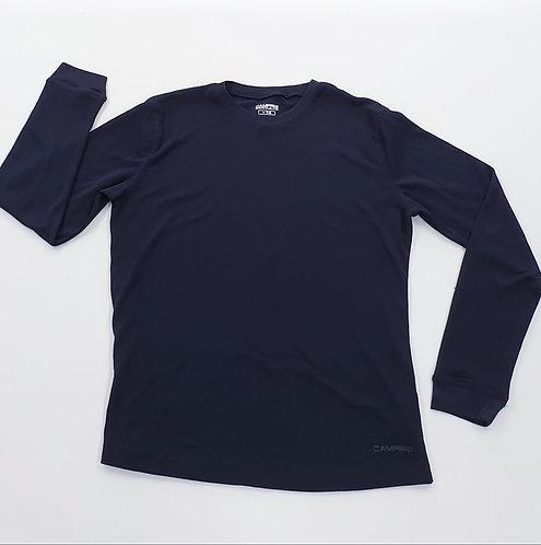 🌺Camprio black sports top. Size 14