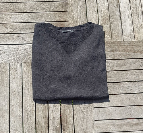 Primark grey sweater. Size 18 NWOT