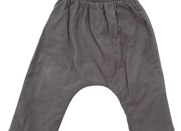 Baby Gap soft chord trousers. 12-18m