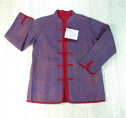 ◾The Shop easy fit reversable jacket. Size M NWT