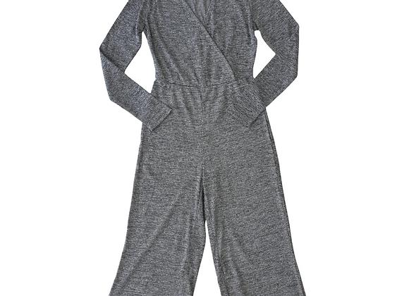 Atmosphere grey jumpsuit. Uk 6 NWT