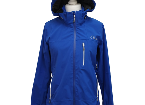 Dare 2 Be blue weather resistant coat. Uk 14