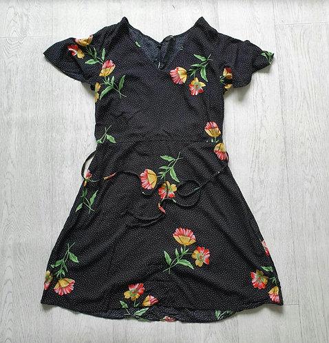 🐺George Black dress. Size 12
