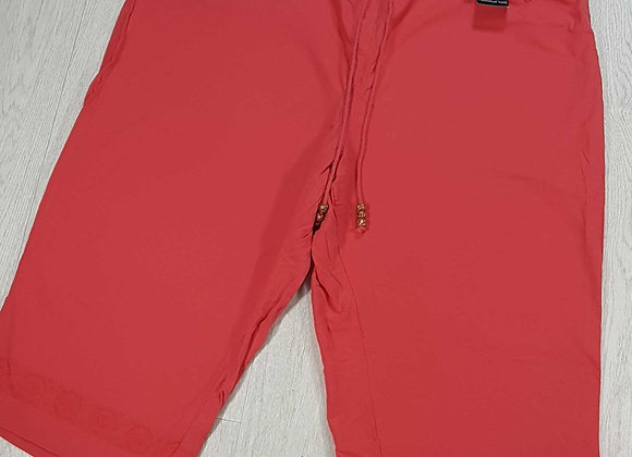 BM coral long shorts. Size XL NWT