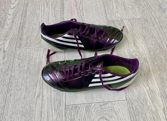🍃Adidas football boots. 5½