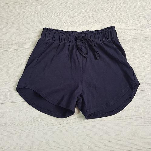 Tu navy shorts. 6yrs NWOT