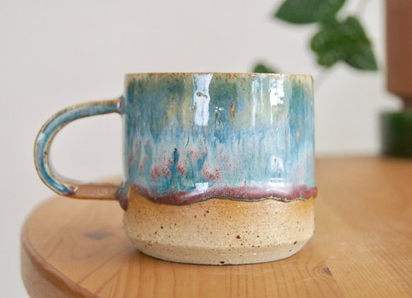 Sakura Mug no.1