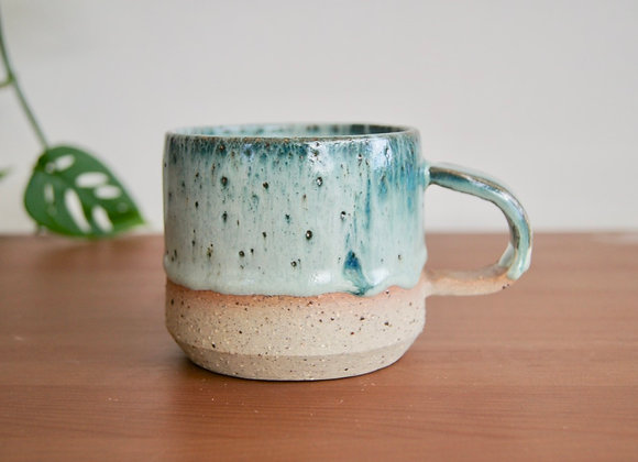 Seagrass Mug no.2