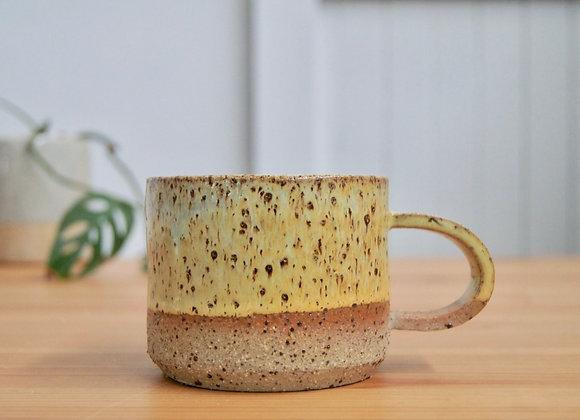 Dandelion Mug no.1