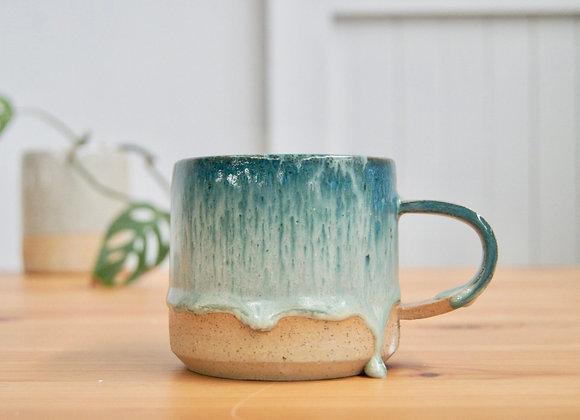 Seagrass Mug no.4