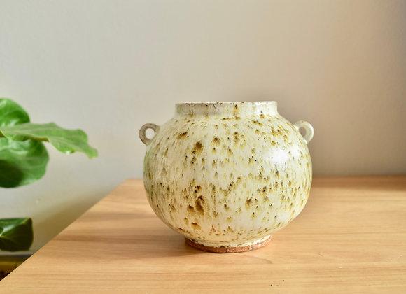 The Holocene Vase