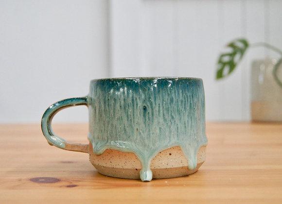 Seagrass Mug no.1