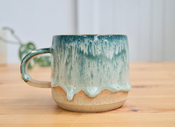 Seagrass Mug no.14