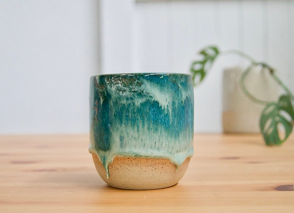Seagrass Takeaway Cup no.2