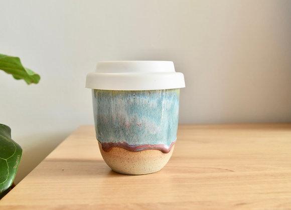 Sakura Takeaway Cup (medium)