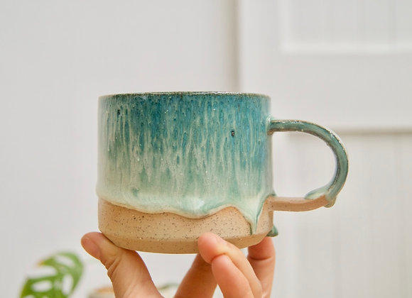 Seagrass Mug no.7