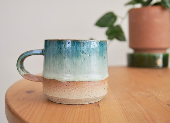 Seagrass Mug no.6