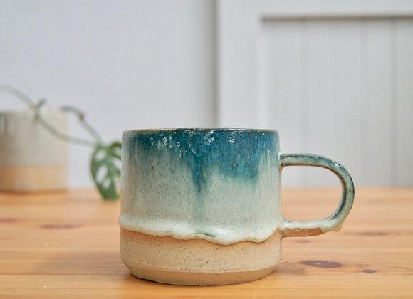 Seagrass Mug no.8