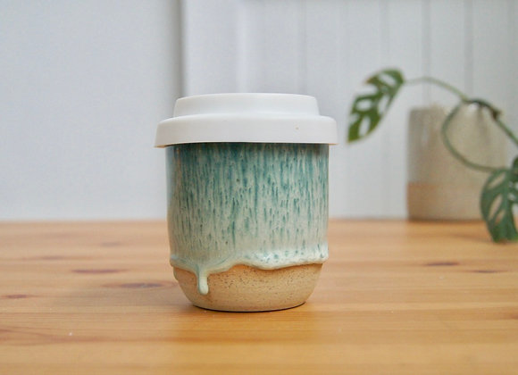 Seagrass Takeaway Cup no.3