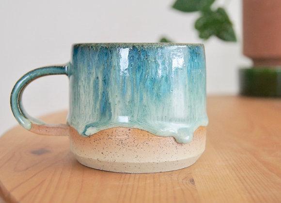 Seagrass Mug no.5