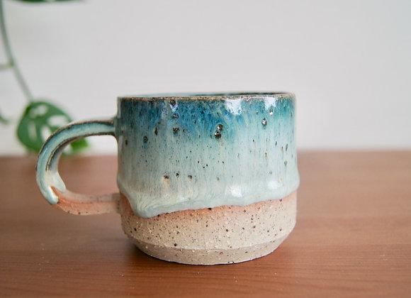 Seagrass Mug - Espresso