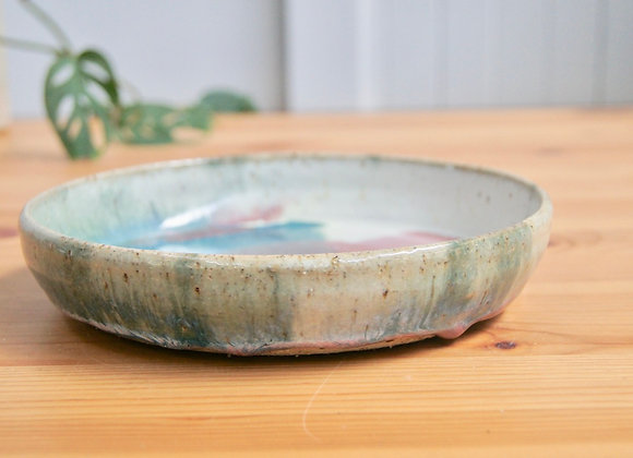 Shallow Bowl no.1