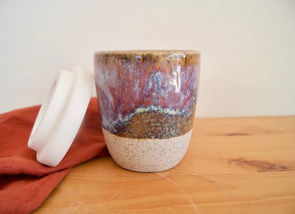 Galaxy Takeaway Cup (medium)