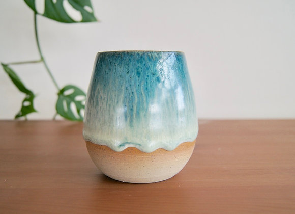 Seagrass Tumbler no.2 - Large