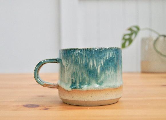 Seagrass Mug no.3