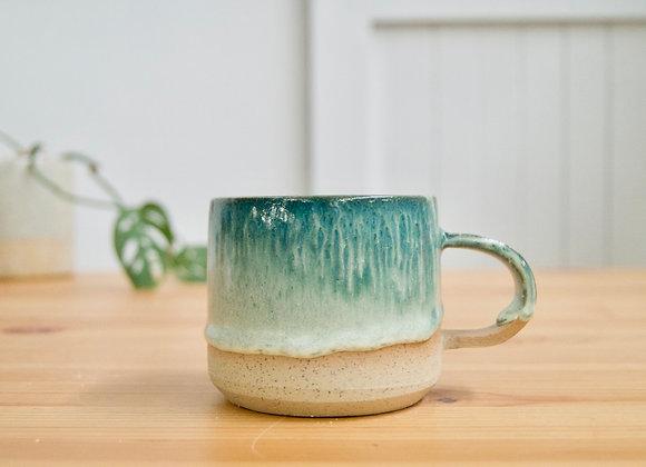 Seagrass Mug no.13