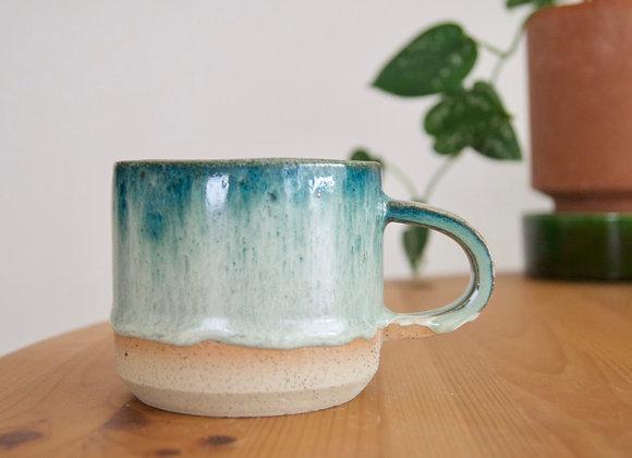 Seagrass Mug no.2