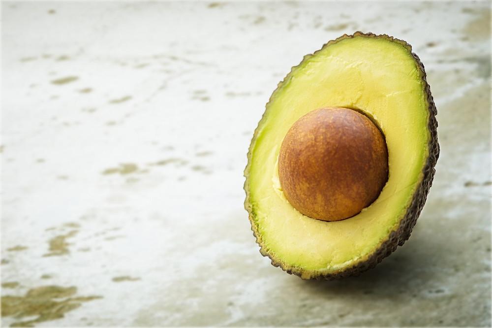 avocado for tryptophan and serotonin, brain mood booster