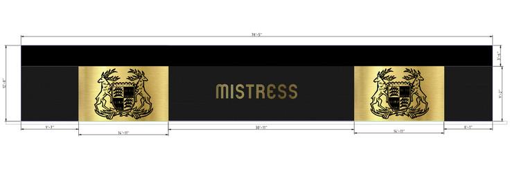 Mistress Silverlake | Architecture | Elecation | Alt.