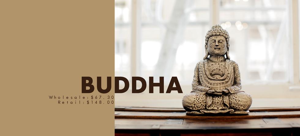 Housewares | Catalog | Buddha