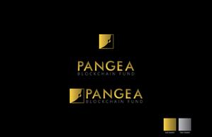 Pangea Blockchain Fund   Typographical   Logo   Wordmark