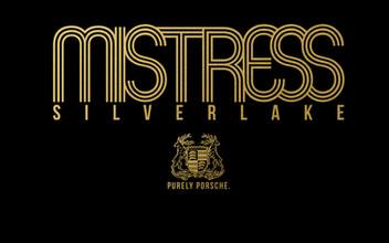 Mistress Silverlake | Screen