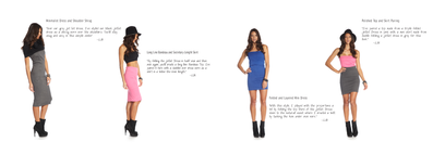JetSet Dress | Lookbook | 04